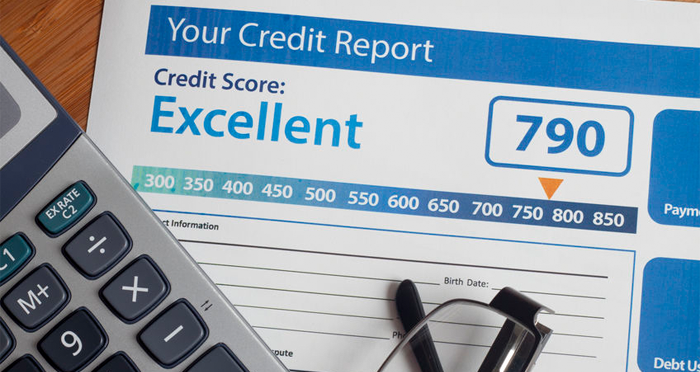 Get a Clean Credit Report in Six Weeks!